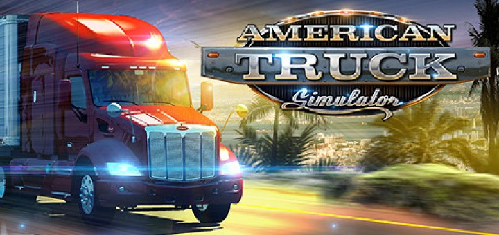 How to Install Mods for American Truck Simulator