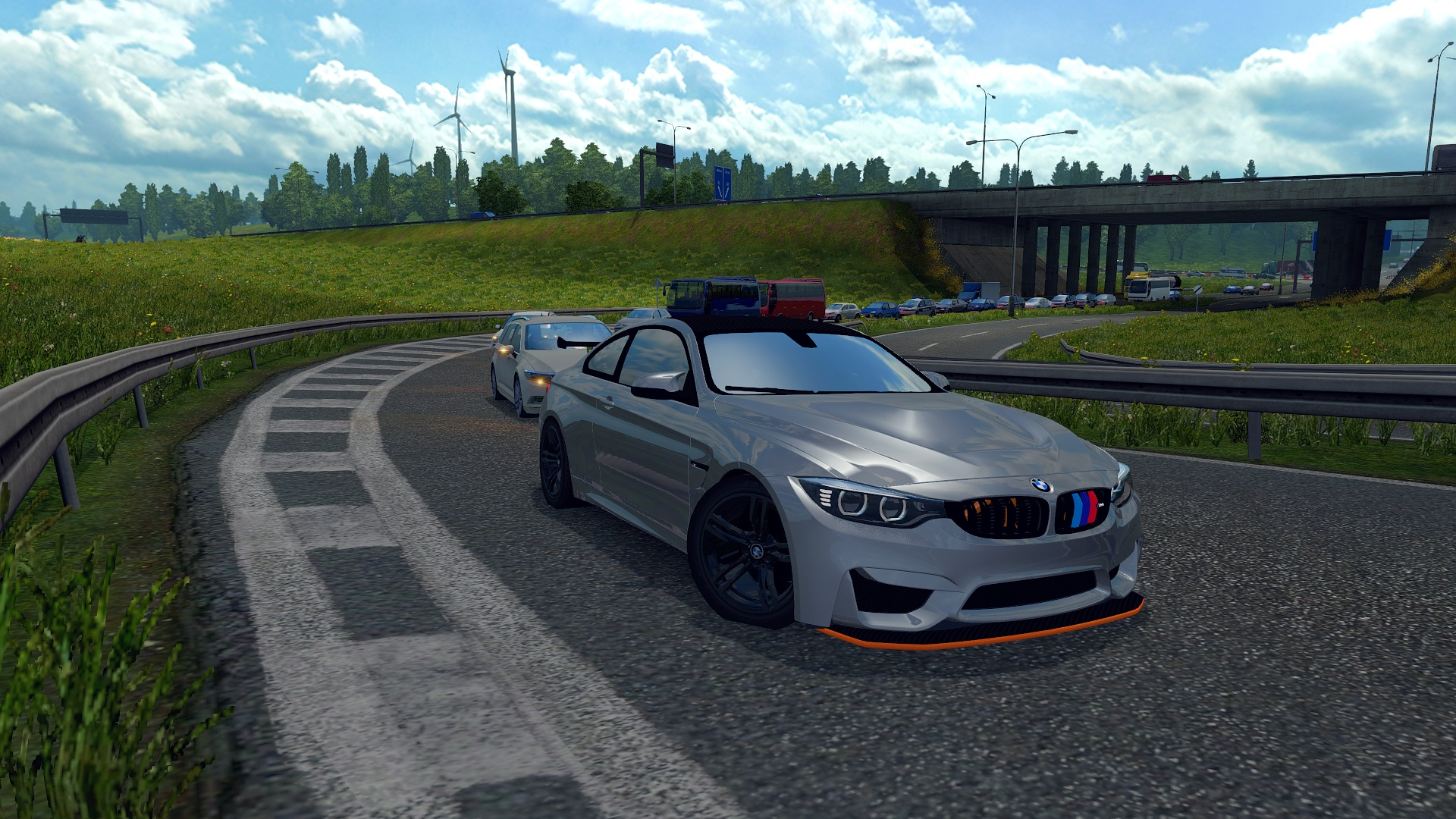 Dealer Fix For Bmw M4 Gts M4 Gmg M3 F30 Pack Ats Mods American