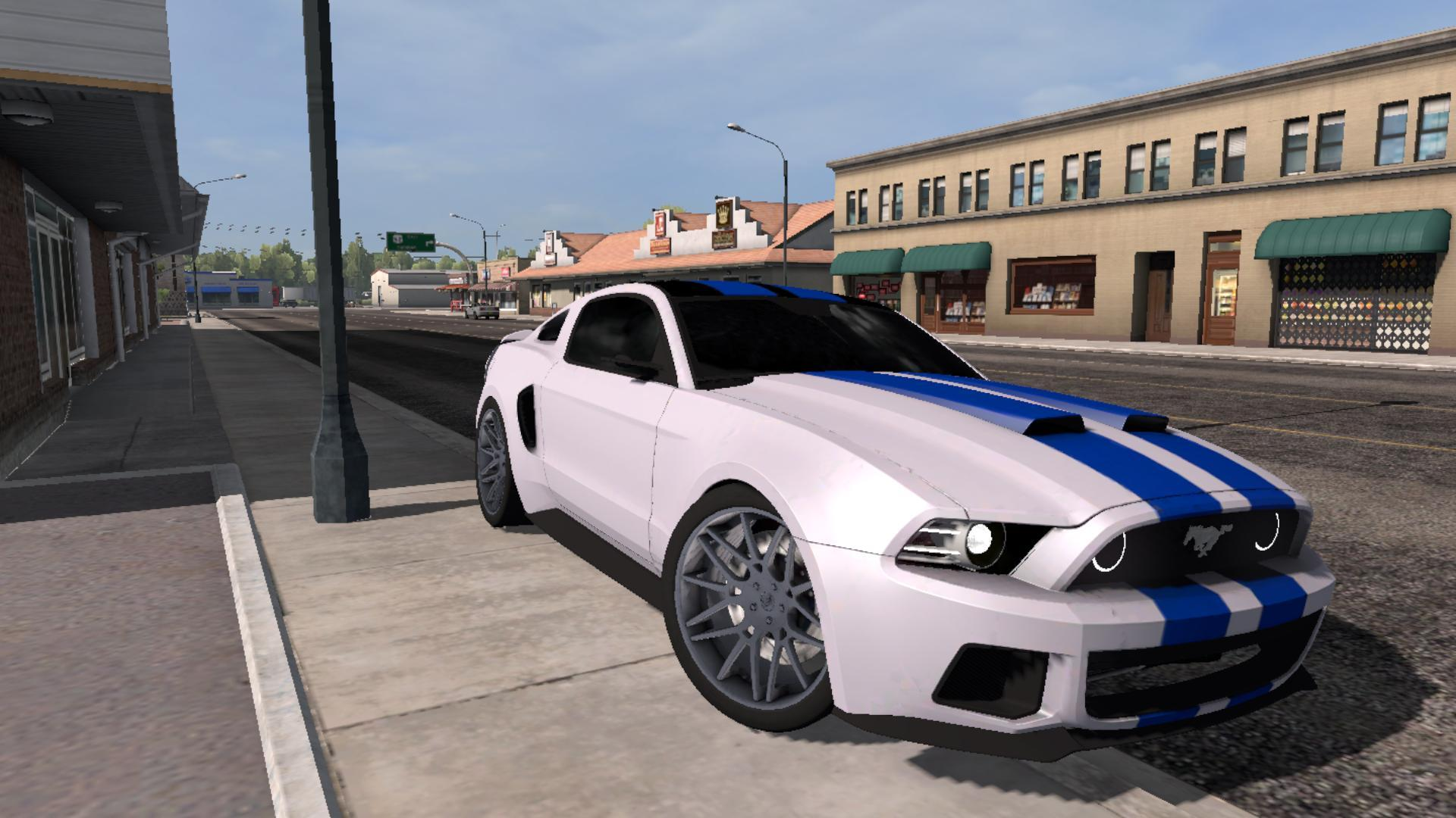 Ford mustang need for speed for american truck simulator autonomous for sale in kenworth your interior support dlc cabin interior lighting
