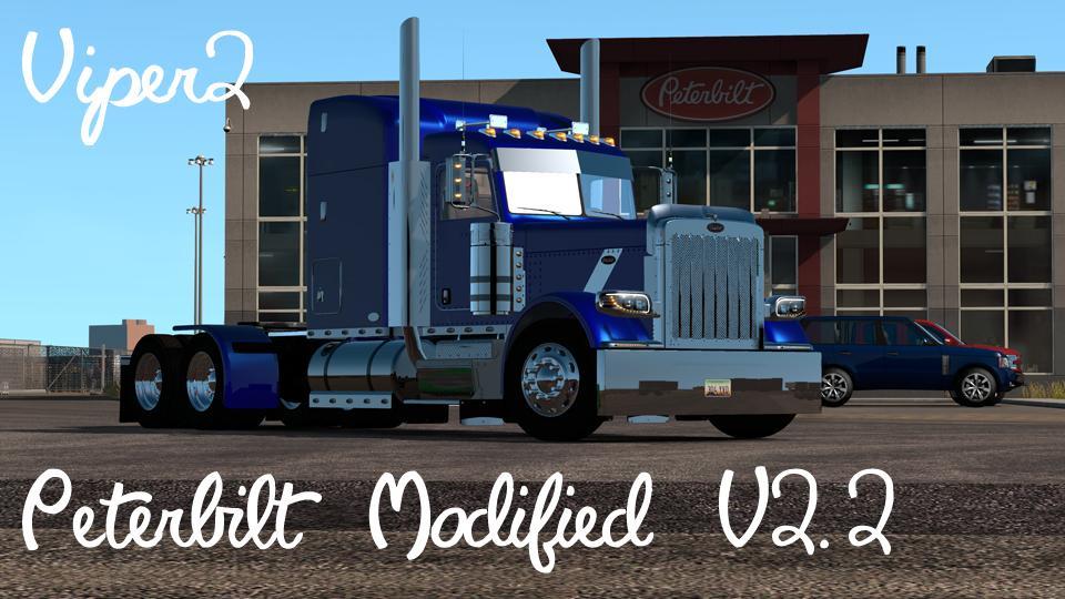 peterbilt modified v2 2 1 31 x u2022 ats mods american truck simulator rh atsmod net