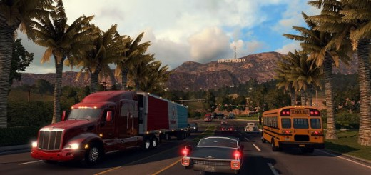 American-Truck-Simulator-Trailer-goes-via-Route-101