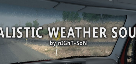 Realistic-Weather-Sound-v-1.7.4-by-nIGhT-SoN