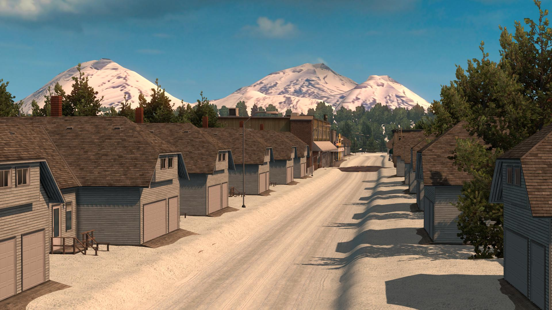 ATS USA Offroad Map and Alaska • ATS mods | American truck simulator Ice Road Truckers Alaska Map on george parks highway alaska map, point thomson alaska map, fox river alaska map, arctic tundra map, dalton highway alaska map, dutch harbor alaska map,