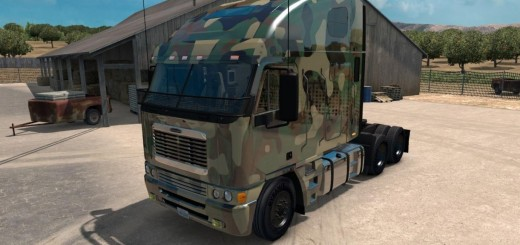 freightliner-argosy-army-skin_1