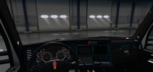 kenworth-t680-black-teal-interior_1