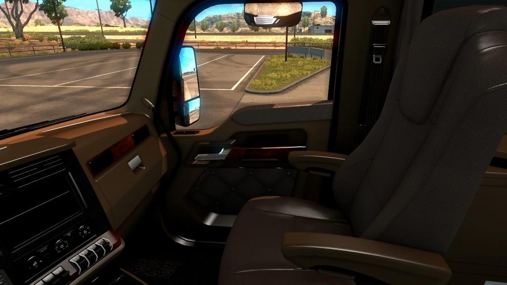kenworth-t680-brown-interior_2