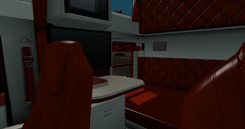 kenworth-t680-white-orange-interior_3