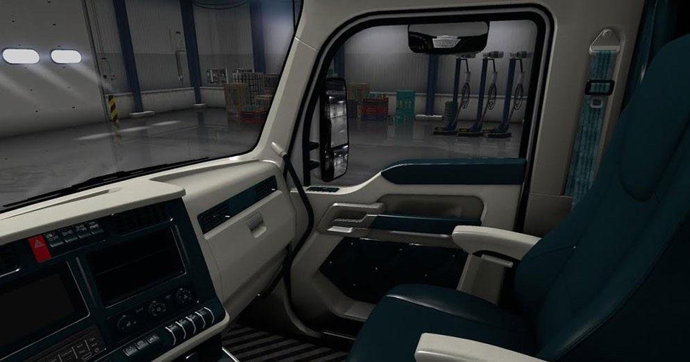 kenworth-t680-white-teal-interior_2