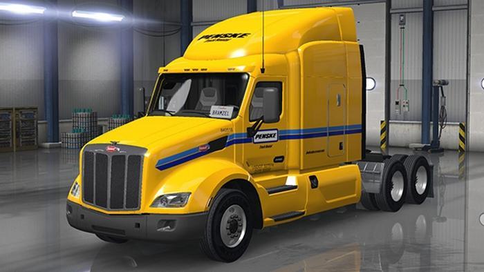 peterbilt-579-penske-truck-rental-skin-1-0-0_1