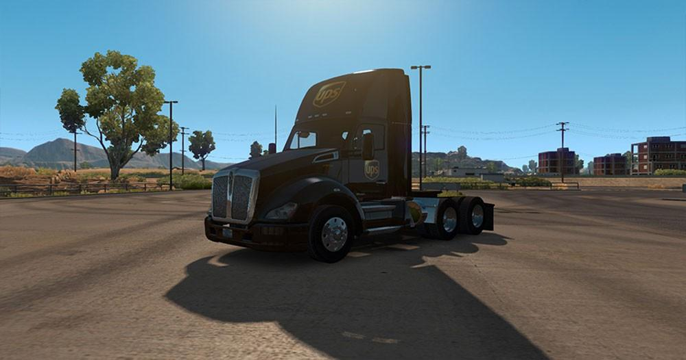 ups-skin-for-day-cab-kenworth-680_1