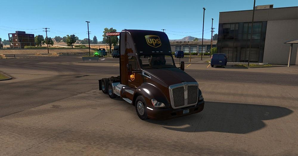 ups-skin-for-day-cab-kenworth-680_2