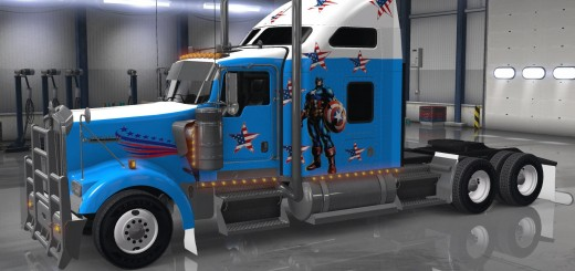 kenworth-w900-captain-america_1