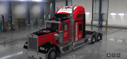 southeastern-freight-lines-skin-for-scs-kenworth-w900-1-0_1