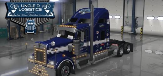 uncle-d-logistics-2016-kenworth-w900-skin-v1-0_1
