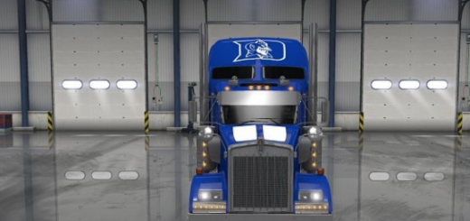 Duke-University-Pride-v-1.02-Skin-for-Kenworth-W900-mod-3