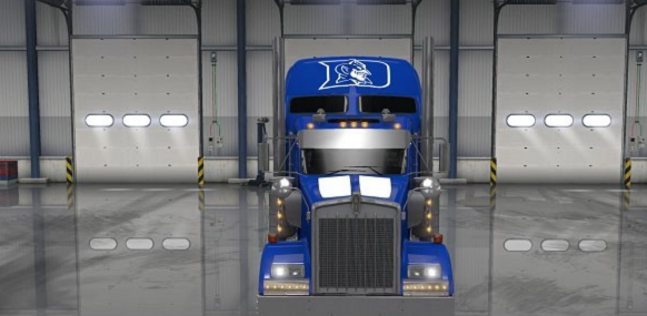 Duke-University-Pride-v.-1.03-–-for-Kenworth-W900-UPDATE-skin-1