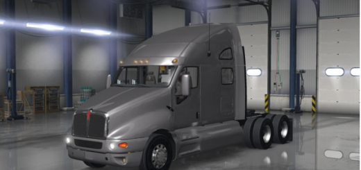 Kenworth-T2000-v-1.2-Truck-2