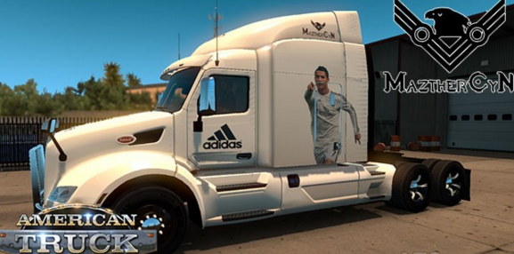 Peterbilt-579-Real-Madrid-Skin-mod-2