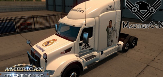 Peterbilt-579-Real-Madrid-Skin-mod-3