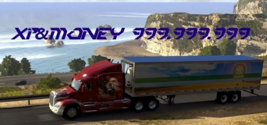 XpMoney-999.999.999-mod