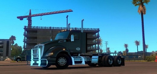 engine Archives • ATS mods | American truck simulator mods