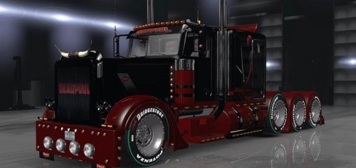 t-d-s-peterbilt-389-deadpool-skin_1