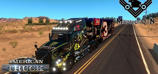 monster archives ats mods american truck simulator mods