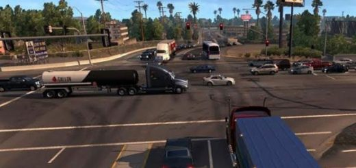 realistic Archives • ATS mods | American truck simulator