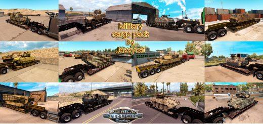 jazzycat Archives • ATS mods | American truck simulator mods