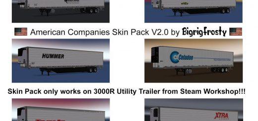 american-companies-3000r-utility-skin-pack-v-2-0_1