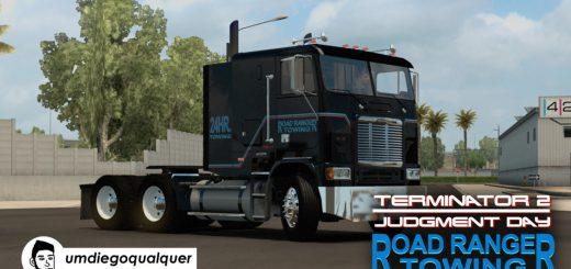 Skin-Road-Ranger-Towing-Terminator-2-for-Freightliner-FLB-Mod-1