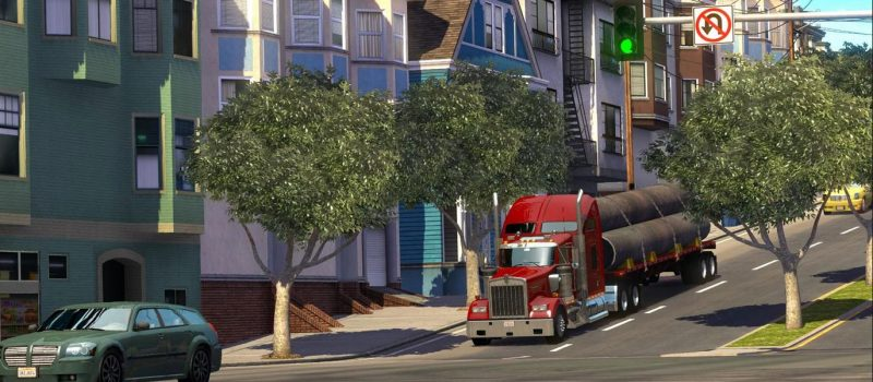 Full Map Of America.Full Map Of America Usa V1 0 Ats Mods American Truck Simulator