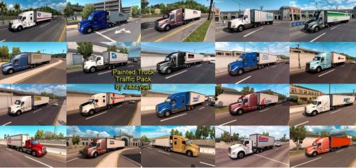 1998-painted-truck-traffic-pack-by-jazzycat-v1-4-1_1