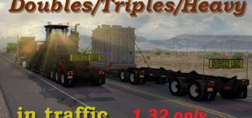 doublestriplesheavy-trailers-in-traffic-for-1-32_1