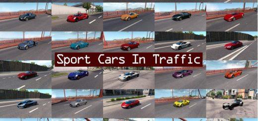 ATS] Real Traffic Density and Ratio 1 34 b • ATS mods
