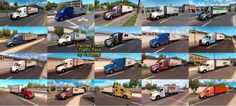 painted-truck-traffic-pack-by-jazzycat-v1-7_1