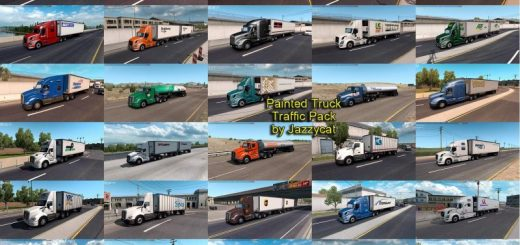 painted-truck-traffic-pack-by-jazzycat-v2-4-1_1