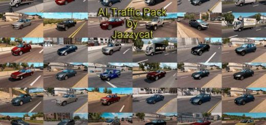 AI-Traffic-Pack-by-Jazzycat-v10-2