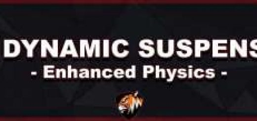 Dynamic-Suspension