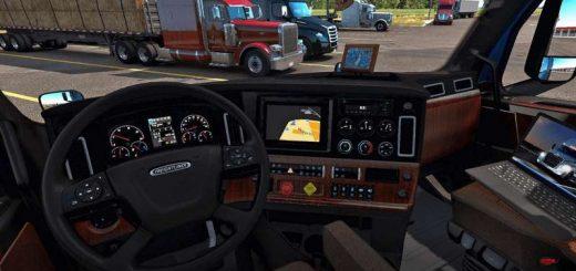 Interior-for-Freightliner-Cascadia-2019-v0-1