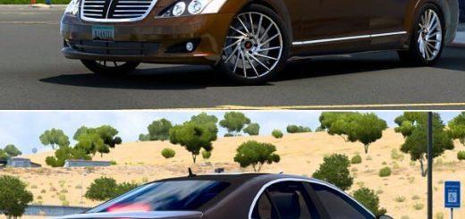 Mercedes-Benz-S350-W221-2009-V6-1-1