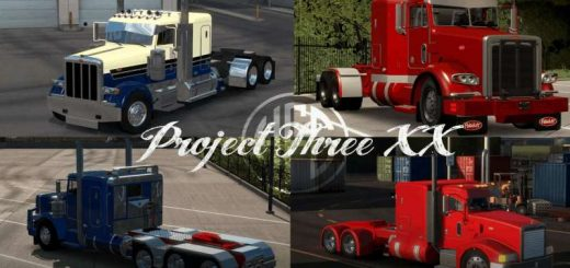 Project3XX-Truck-v2.140-1-1