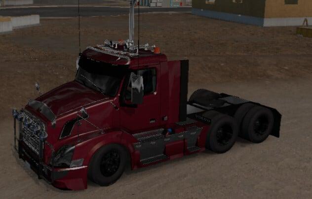 Volvo-vnl-custom-ats-Truck-1.40